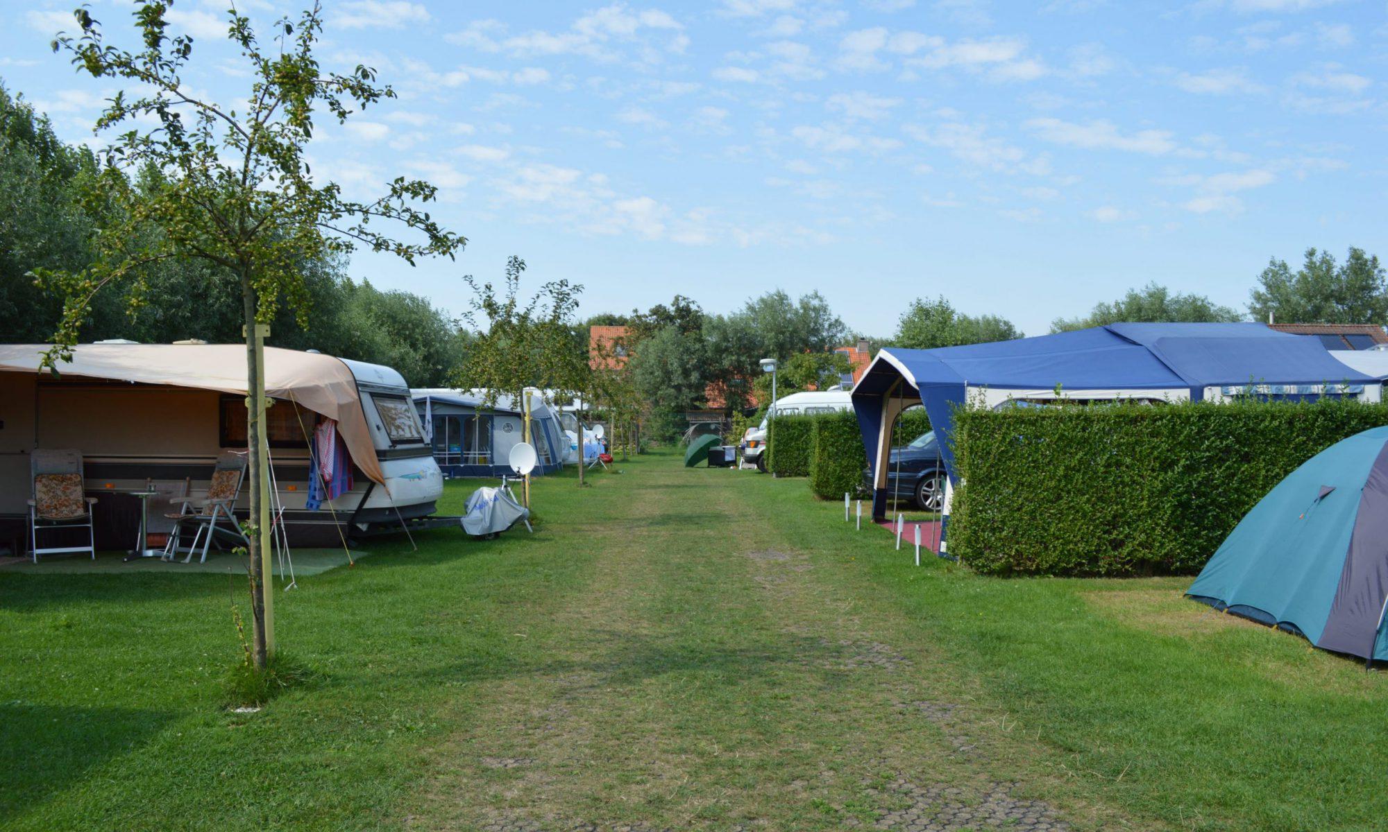 Camping De Heide